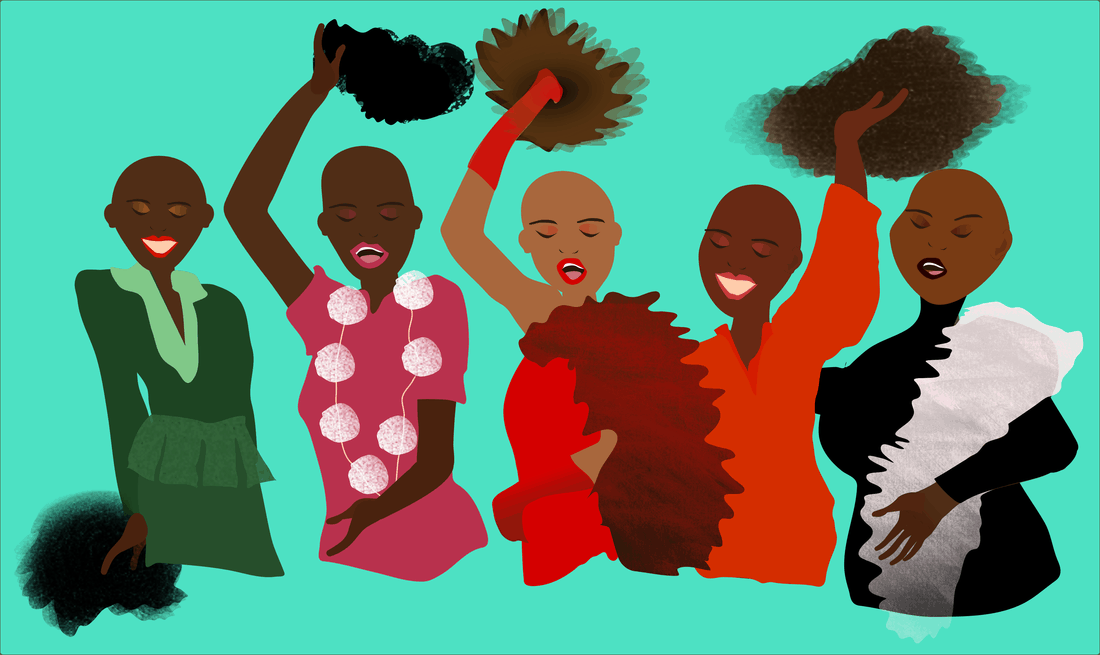 the baldie movement from illustrator blog paperflo.weebly.com