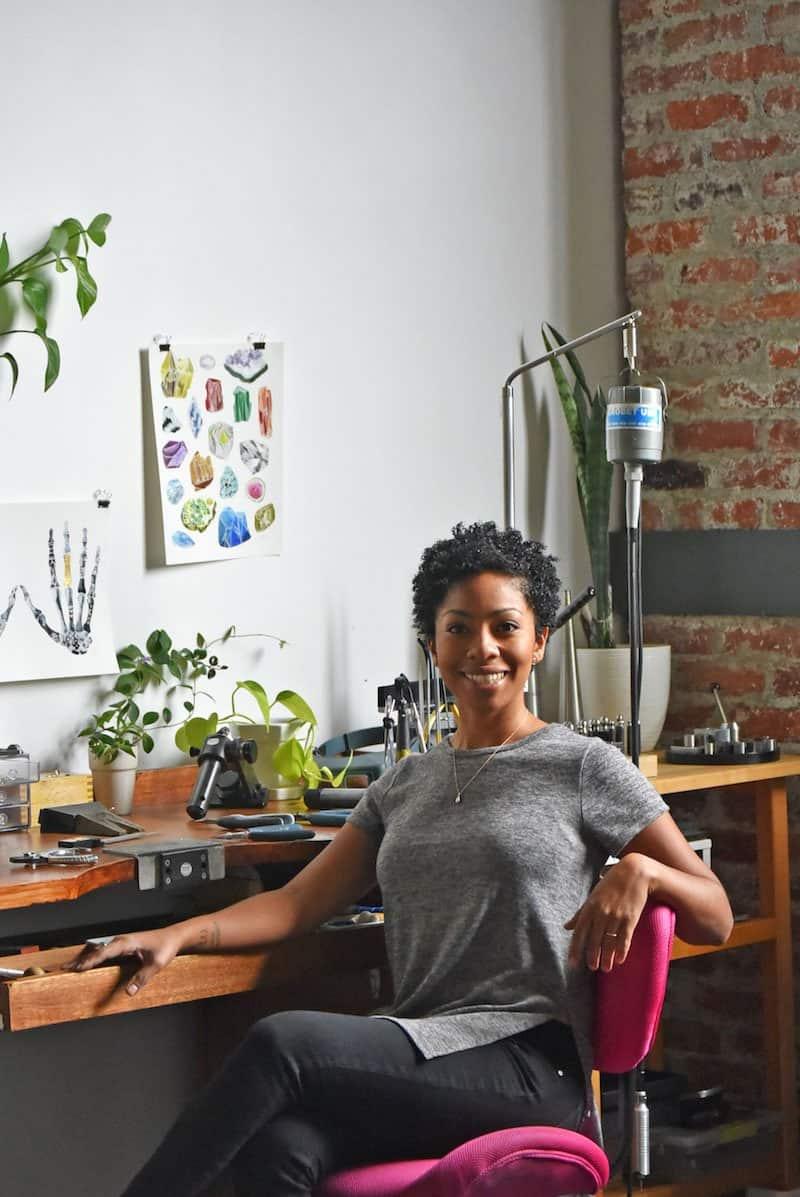 Valerie Madison 3 Inspiring Etsy Shops to Discover #paperflodesign #etsysellers