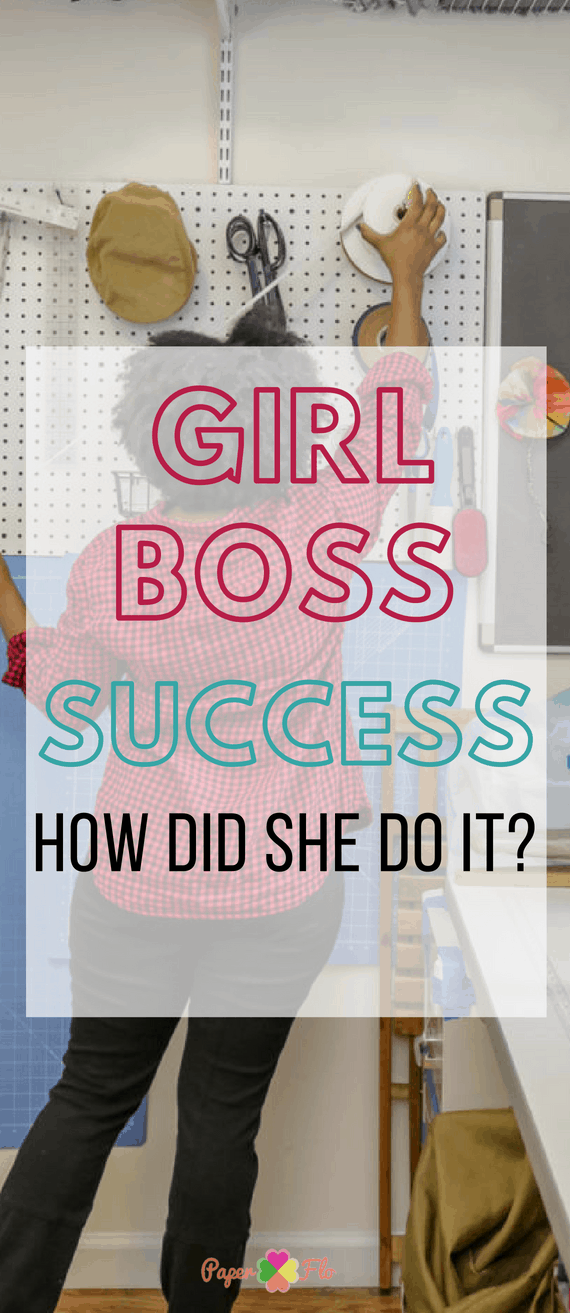 Sewing business success stories How these ladies started sewing to Etsy success These two determined Etsy sellers combined their passion for fashion with their sewing skills to become entrepreneurs with successful Etsy shops #paperflodesign #etsytips