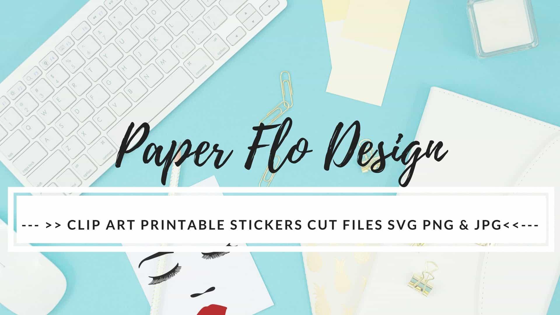 Paper Flo Designs