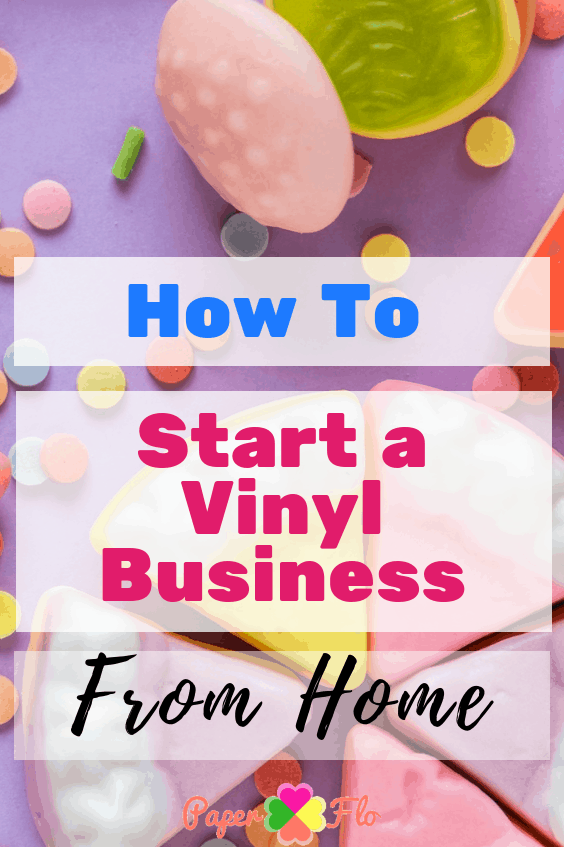 How to Start a Vinyl Business from Home
