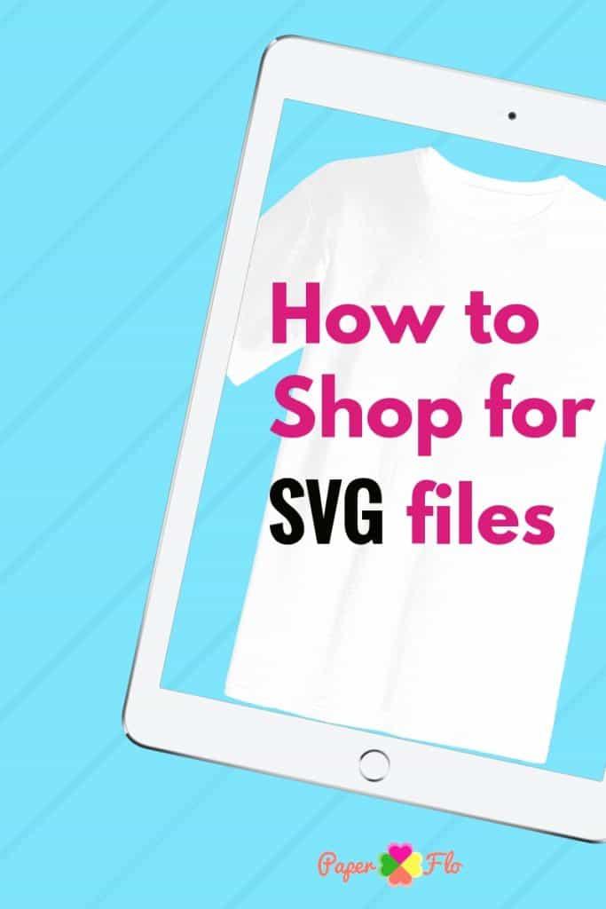 5 tips to find svg shops