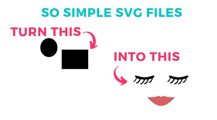 So Simple SVG Files