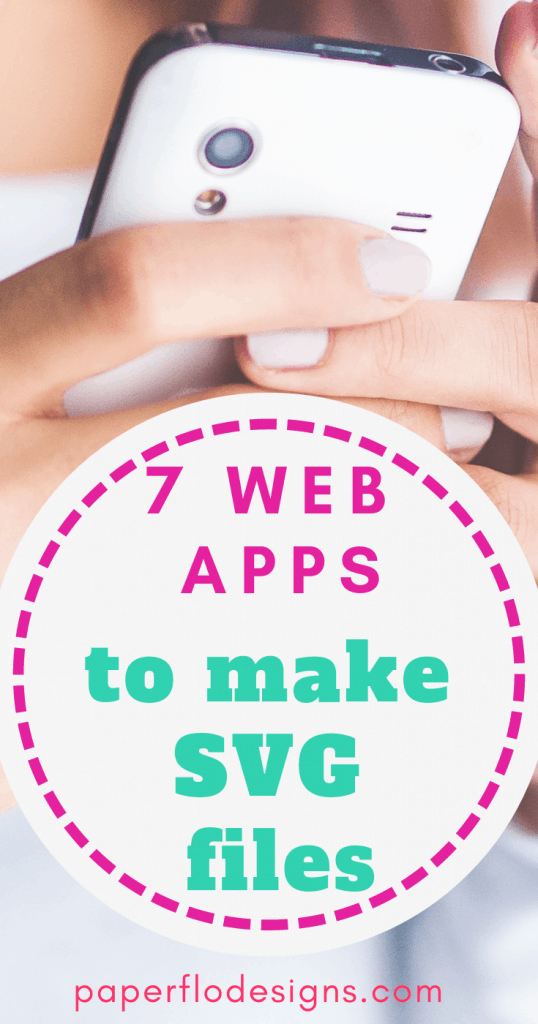 7 web apps to make svg files