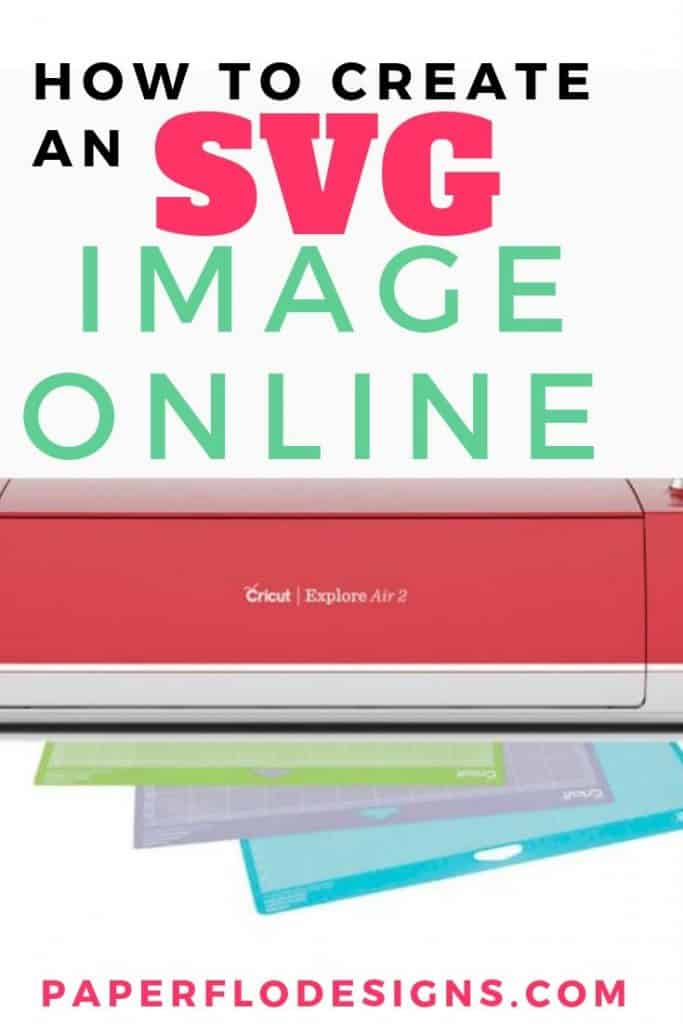 How to Create an SVG Image Online