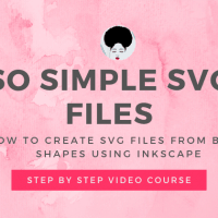 So Simple SVG Files Course