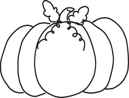 easy printable pumpkin coloring pages  paper flo designs